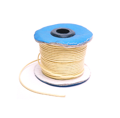 Cotton Wax Cords1