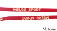 Name Rope (Nylon)